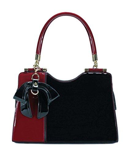 scarleton-elegant-two-tone-satchel-h14231001-red-black-eu