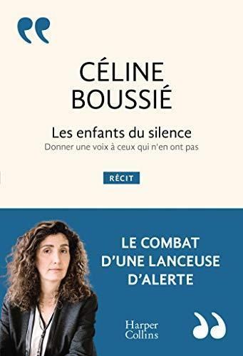 Les enfants du silence: Le combat d'une lanceuse d'alerte
