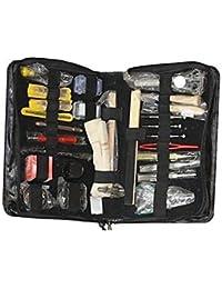 Generic YC-UK2–160920–19< 1& 5961* 1> orkshoptool Kit ca caso abridor Premium primavera Pin Bar relojeros Reparación de relojes Kit de herramientas taller Premium Wat