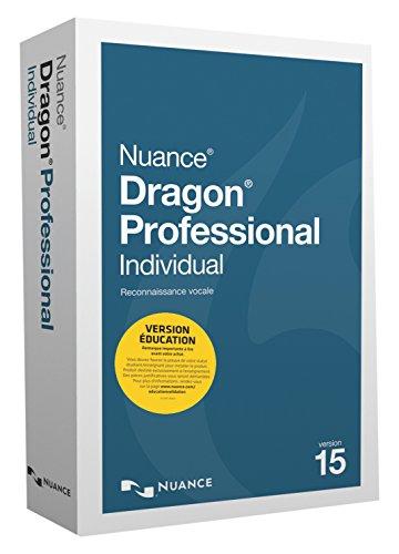 Dragon Professional Individual Education v15