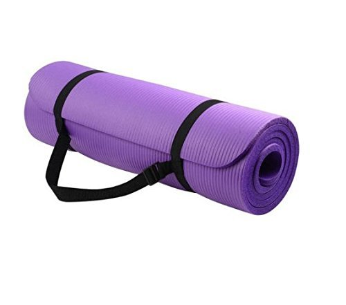 Colchoneta de yoga/pilates sin ftalatos y con certificado SGS - 15mm g