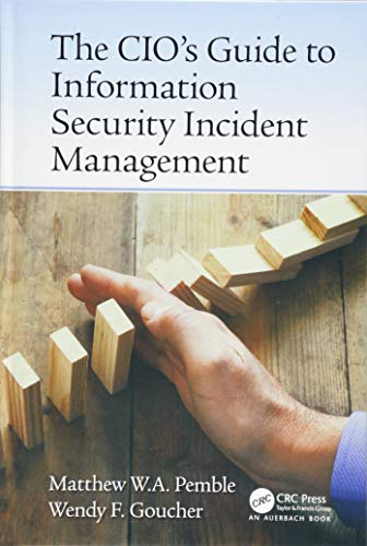 The CIO's Guide to Information Security Incident Management