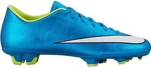 Nike Air Max Tailwind 8 Drucklaufschuh Sz 10 Damen Laufschuhe Blau Neue Blue Lagoon, Volt, Black