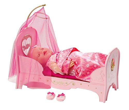 Imagen principal de Zapf Creation - Muñeco bebé Baby Born (819562)