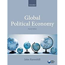 [(Global Political Economy)] [ Edited by John Ravenhill ] [March, 2014]