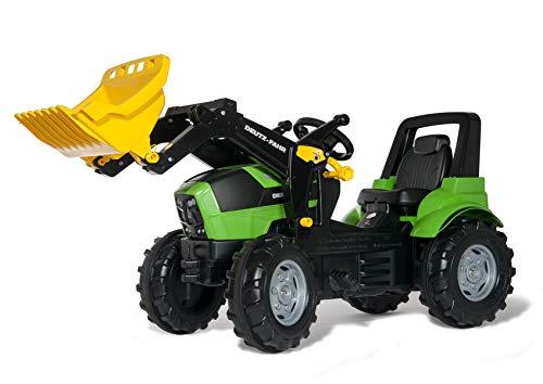 Deutz Trettraktor Rolly Toys 710034 - rollyFarmtrac Deutz Agrotron 7250 TTV