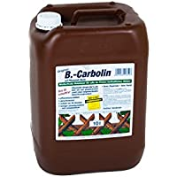 Format 4005666003507 Holzanstrich B.-Carbolin, 10-l-Kanister