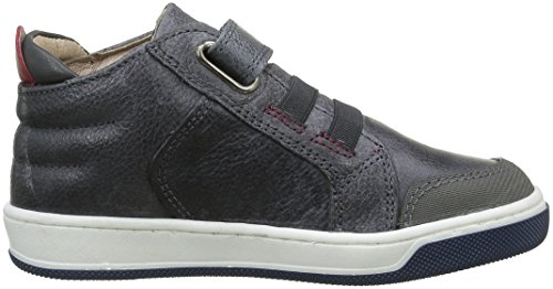 Garvalin Muld, Sneakers Hautes Garçon Bleu(A/Blu)
