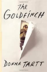 The Goldfinch by Tartt, Donna (2013) Hardcover