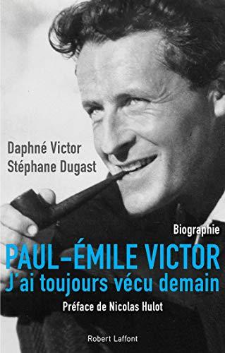 Paul-Émile Victor par Stéphane DUGAST