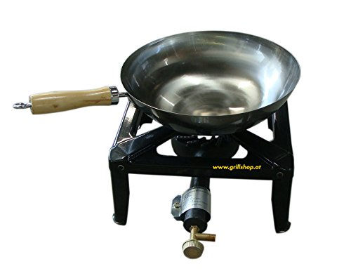 Wok Set by grillshop