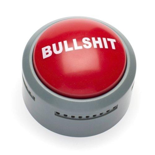 Bullshit Alert Button