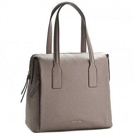 Calvin Klein sac femme K60K602232 094 champignons