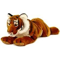 Keel Toys - Tigre de peluche (64840)