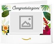 Buono Regalo Amazon.it da stampare