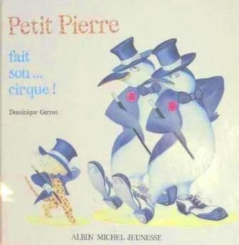 Petit Pierre fait son cirque !