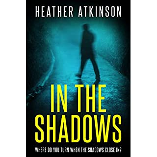 In The Shadows: Glasgow crime series (Unfinished Business Book 5)