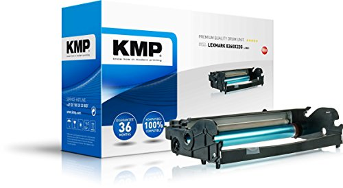Preisvergleich Produktbild KMP Trommeleinheit für Lexmark E260/E360/E460, L-DR22