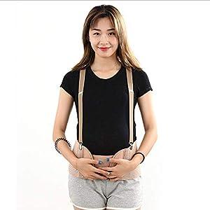 WM Gurt Schwangere Frauen Magen-Lift-Gurt Atmungsaktiv Prenatal Speziellen Reifen Gürtel Prenatal Bauch Mit Heißem Stütz Gurt