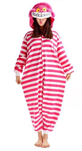 Pajamas Christmas Kostüm Cartoon Cosplay Winter Jumpsuit Kinder Teenager (Mädchen Halloween Teenager Kostüme Niedlich)