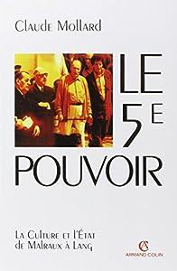 """Afficher """"Le cinquième pouvoir"""""""
