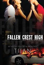 Fallen Crest High by Tijan Tijan (2016-05-26)