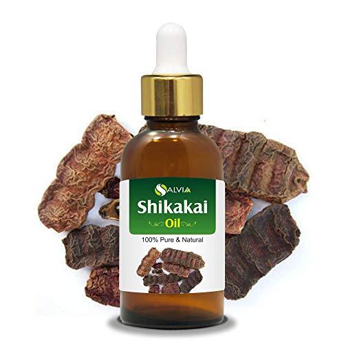 Aceite SHIKAKAI 100% natural puro sin diluir
