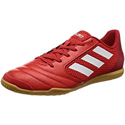 Zapatillas de Fútbol Sala </p>                     </div>   <!--bof Product URL --> <!--eof Product URL --> <!--bof Quantity Discounts table --> <!--eof Quantity Discounts table --> </div>                        </dd> <dt class=