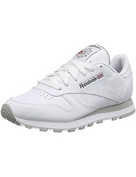 Reebok Classic, Zapatillas de Gimnasia para Niños