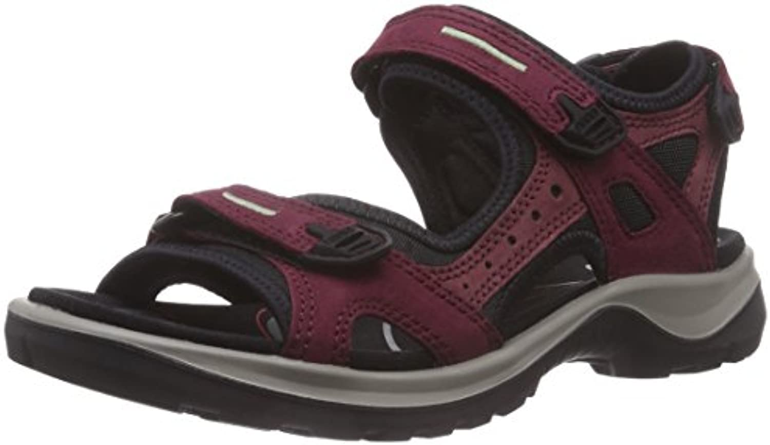 Ecco Offroad, Fitness Chaussures de Fitness Offroad, Femme d2241f