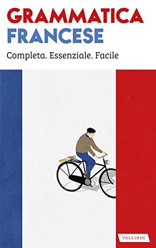 Grammatica francese: Sintesi .zip
