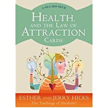 [(Health and the Law of Attraction)] [Author: Esther Hicks] published on (May, 2010)