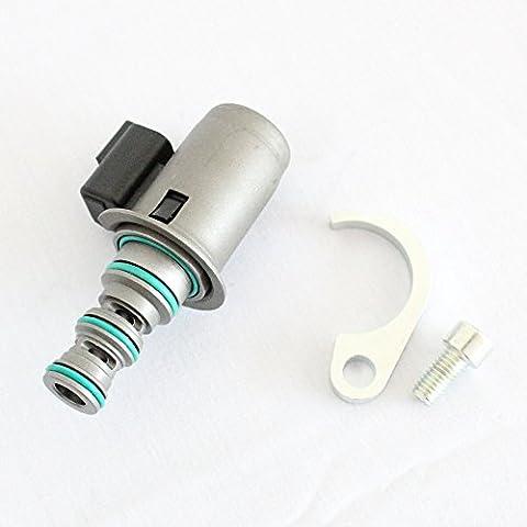 Holdwell Solenoide de repuesto kit-valve 459/m287425/220804para JCB