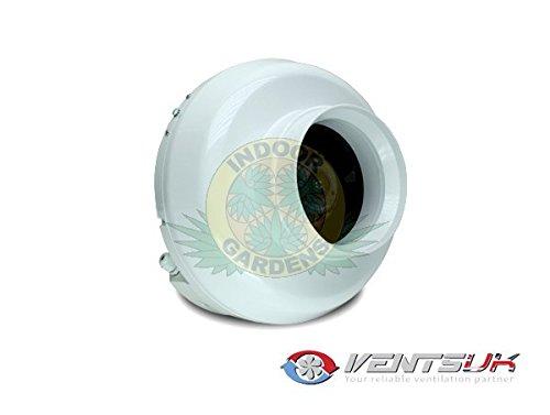 Tubo de ventilador VK 150