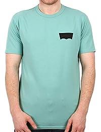 Levi s Skate Graphic T Shirt - Wasabi 463aa28c708