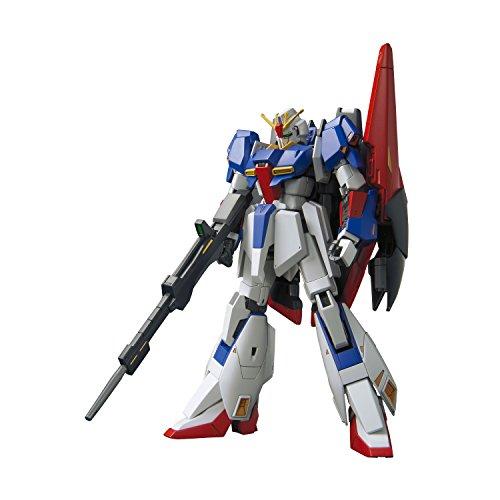 Bandai Hobby HGUC Zeta Z Gundam Model Kit (1/144Scale) -