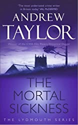 The Mortal Sickness: The Lydmouth Crime Series Book 2