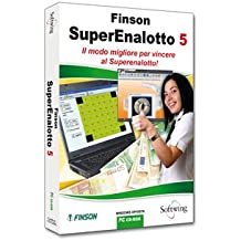 superenalotto totocalcio finson