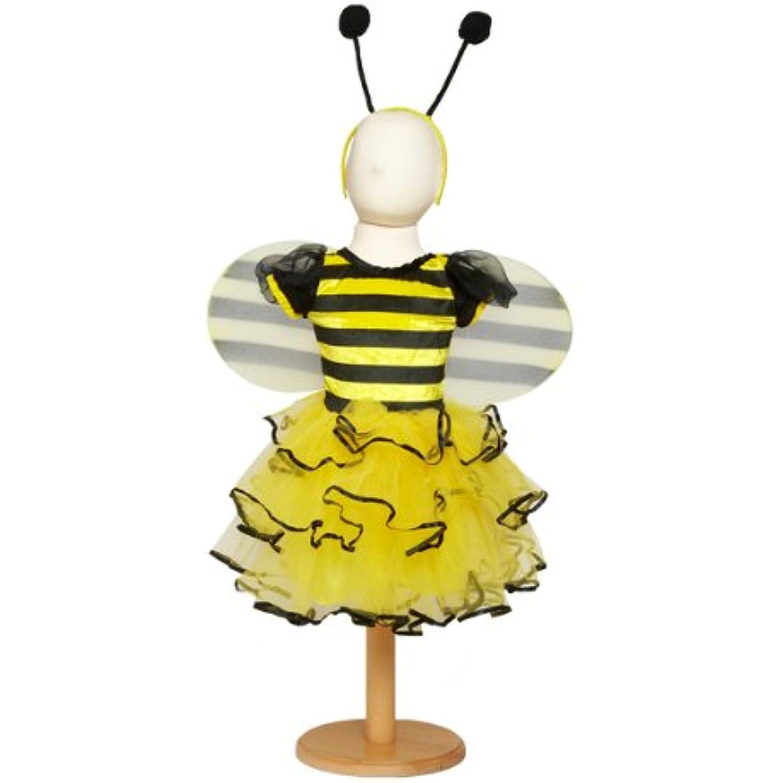 Girls Travis Design 18 Bumble Bee Costume Toddler 18 Design 24