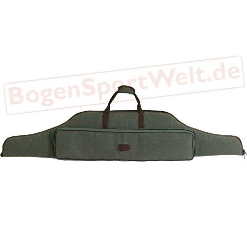BEARPAW Recurve Deluxe Forest Green - Bogentasche