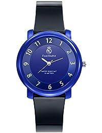 9df1a6eb1fe2 Amazon.es  real madrid  Relojes