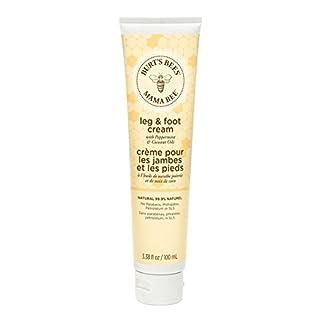 Burt's Bees Mama Bee Leg and Foot Cream, 100 ml