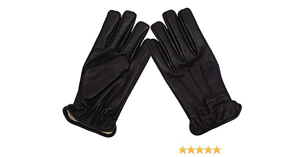 schnitthemmend Fingerhandschuhe Security Sicherheit NEU MFH Handschuhe SAFETY