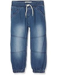 NAME IT Jungen Jeans Nitaben Bag/Xr Dnm Pant Mini Ger