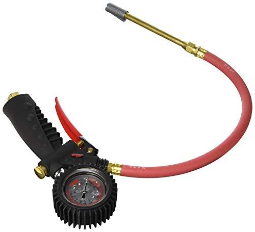 Milton-s-578-a-Pro-analogico-a-pistola-gonfiaggio-manometro--grande-foro-doppio-mandrino-e-tubo-381-cm--230-psi