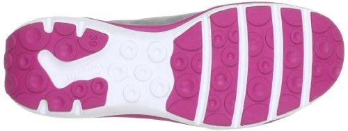 Superfit Sport5 34784, Scarpe sportive outdoor unisex bambino Rosa (Pink (Pink Kombi))