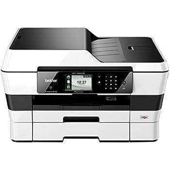 Brother MFC-J6920DW - Impresora multifunción de Tinta Profesional ...