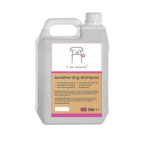 I Am Natural Shampoo Sensitive, 5 l -