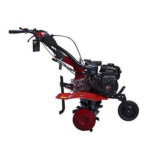 Motoazada de 212cc 7 HP Ducati DTL7000...