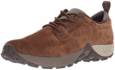 Lace Amazon shoes Merrell AcSneaker Jungle Infilare Marroni Uomo 0OwP8Xnk